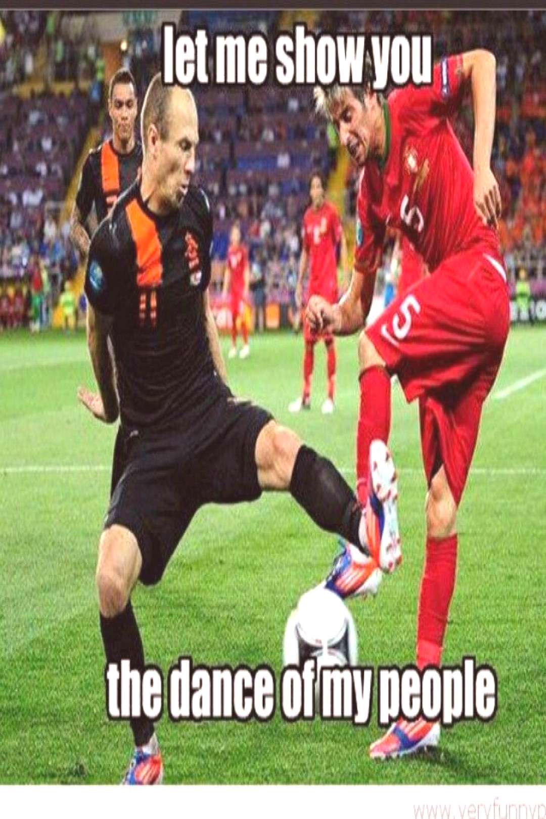 20 Funny Soccer Memes Every Fan Needs ...