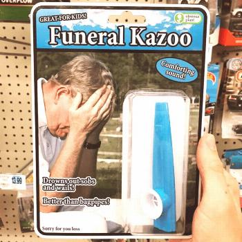 15 Hilarious Fake Products That People Snuck Into Stores - FAIL Blog - Funny Fails