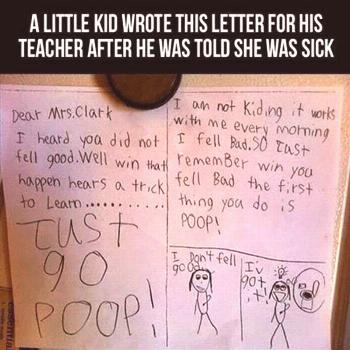 Funny Test Answers | 50+ Kids Quiz Responses That Went Viral