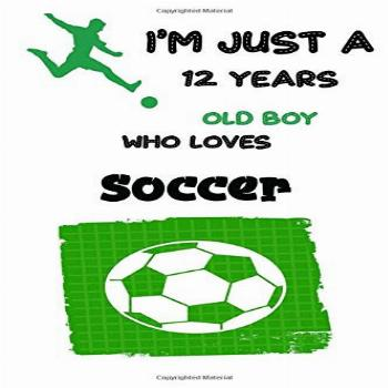 I'm just a 12 Year Old Boy Who Loves Soccer: Amazing