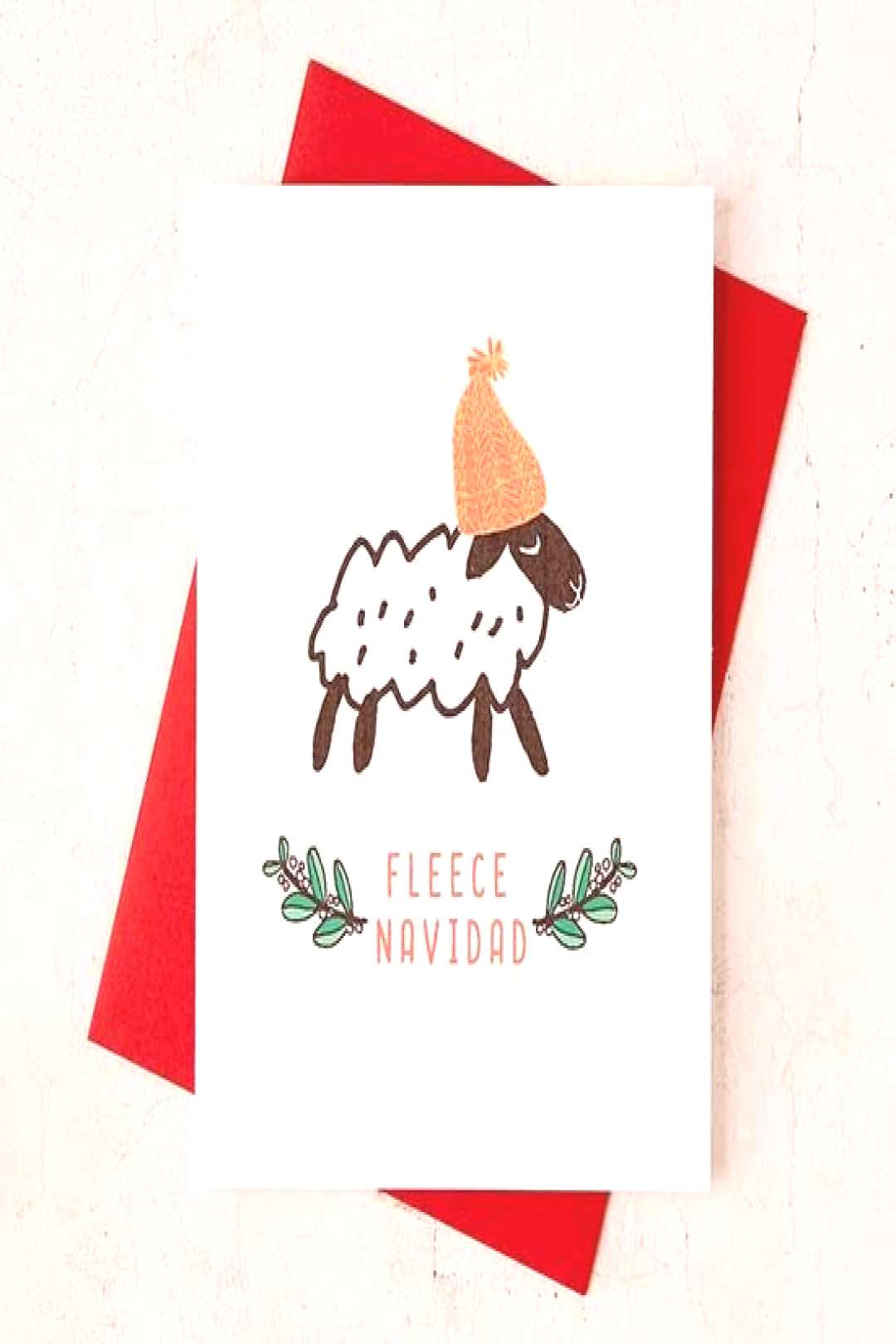 These Funny Christmas Cards Are Ho-Ho-Ho-larious | Better Homes & Gardens